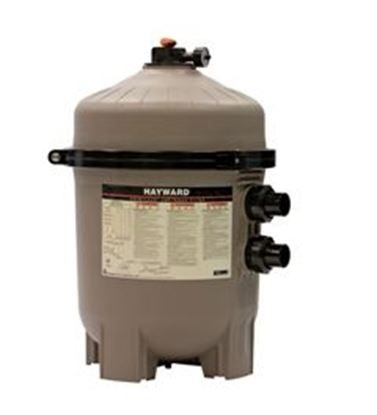 Picture of 325 Sq Ft Swim Clear Cart Filter C3030