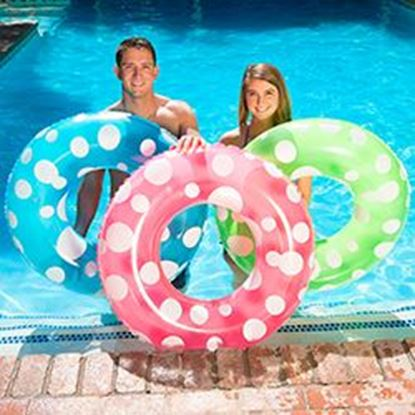 "Picture of 36"" Water Fun Tube 16 Ga Pm87136"