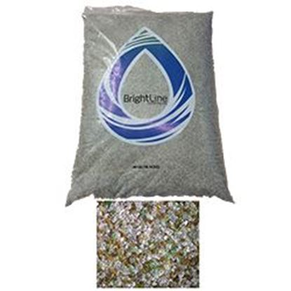 Picture of 40 LB BAG GLASS FILTER MEDIA 64/SKD FM40