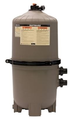 Picture of 525 Sq Ft Swim Clear Cartridge Filter C5030