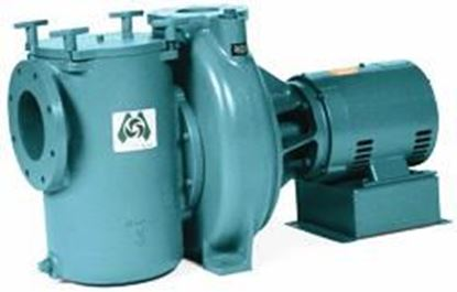 Picture of 6 In. X 4 In. 15 Hp 230/460v Pump 3ph 4spc15ec
