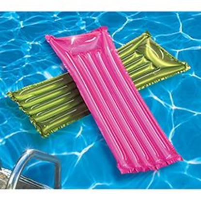 Picture of 72inch X 30inch Suntanner Mat Pink/Yel Sl9017