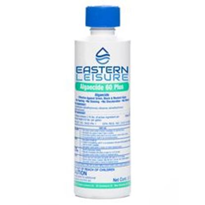 Picture of Algaecide 60 Plus - 8 Oz. - 12/Cs Elp9c
