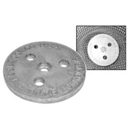 Picture of Anode Disc Skimmer Weight Pt104