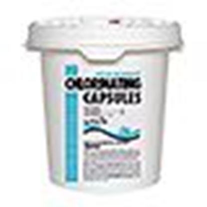 Picture of Applied Bio Chlor Capsules, 35lb. Pail AB40693A