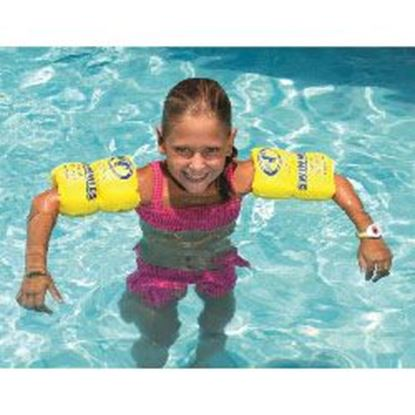 Picture of AQUA COACH SKILL SCHL TM ARM BANDS KIDS SL9800