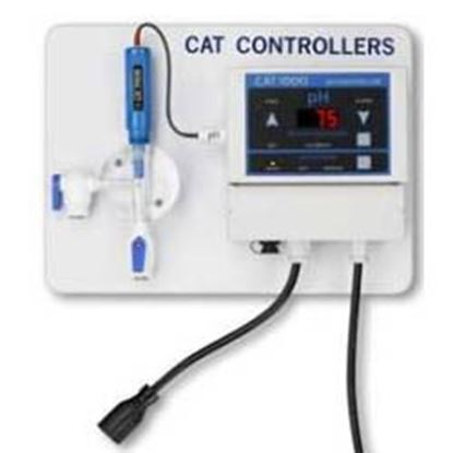 Picture of Cat 1000 Ph Controller Package Cat1000ph
