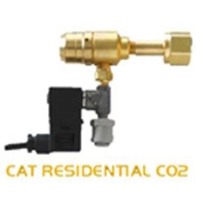 Picture of Cat 1000 Ph Controller Pkg W/ Co2 Feeder Cat1000co2
