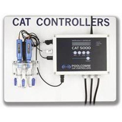 Picture of CAT 5000 W/ SATALLITE TRANSCEIVER/NON-UL CAT5000075DS100