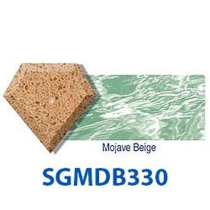 Picture of DIAMOND BRITE MOJAVE BEIGE SGMDB330