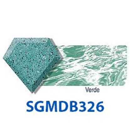 Picture of DIAMOND BRITE VERDE SGMDB326