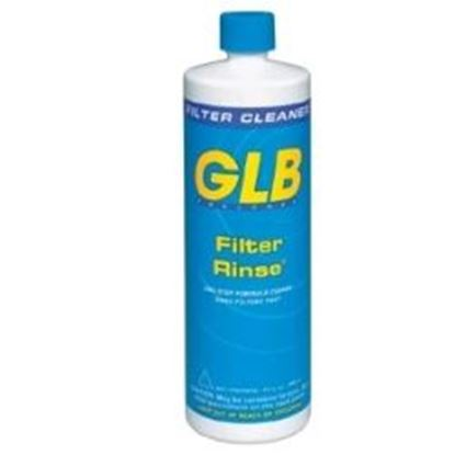 Picture of Glb Filter Rinse 1qt. 12/Cs Gl71014a