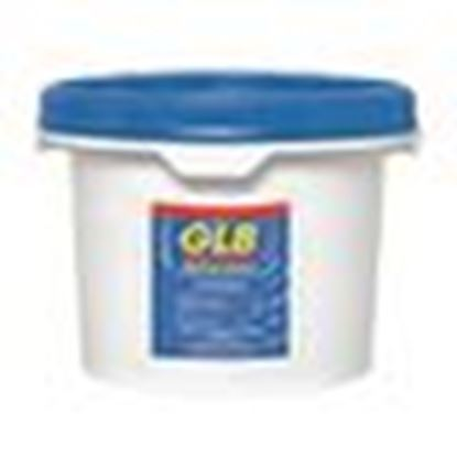 Picture of Glb Generation 25lb Bucket Bromine Tab Gl71002a