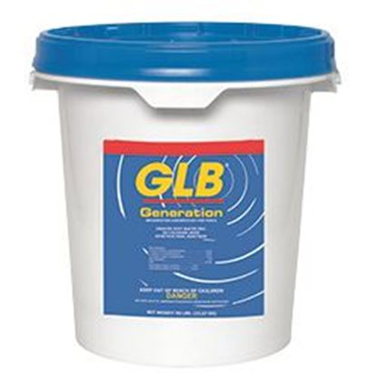 Picture of Glb Generation 50lb Bucket Bromine Tab Gl71003a