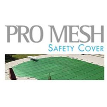 Picture of Gli Promesh For 25x50 Rect Glipromesh2550