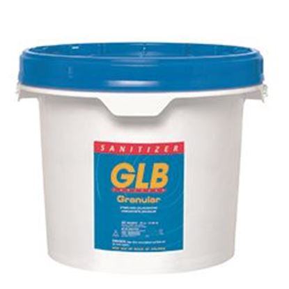 Picture of Granular Dichlor 8lb - 4/Cs Gl71220