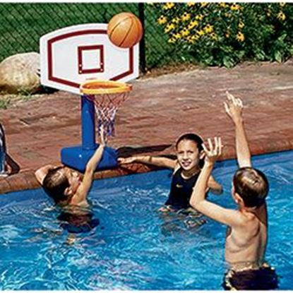 Picture of Jammin Poolside Basketball Game 4/Cs Sl9181