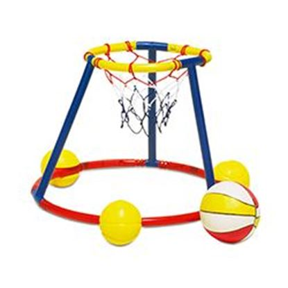Picture of Hot Hoops Floating Bskball Gm Pm72701
