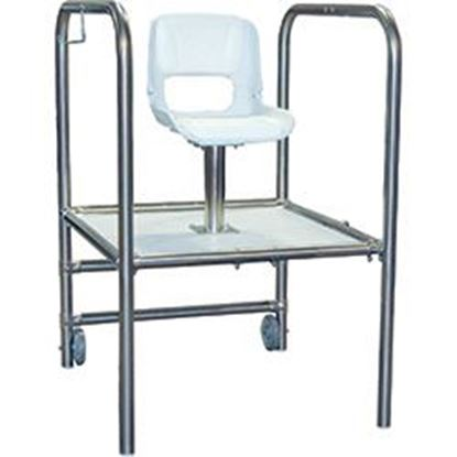 Picture of Guard Chair-Torrey Ii 48 In-1.90 X .065 Saq20215