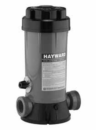Picture of HAYWARD INLINE CHLORINATOR, 9LB CL200
