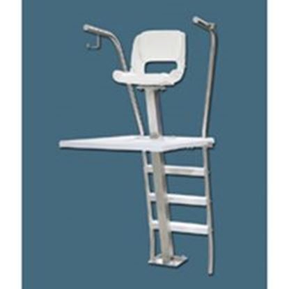 Picture of GUARD CHAIR- 5 FT STIMSON-1.90 x .065 SAQ57308