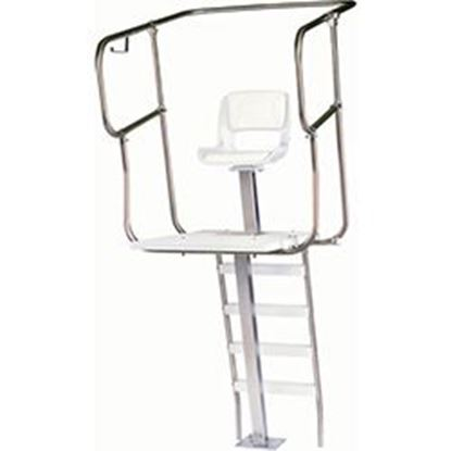 Picture of GUARD CHAIR-HYALITE-1.90 x .065 SAQ20065