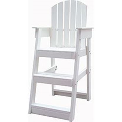 Picture of Guard Chair-Mendota 36 In Recycled Plstc Saq42022