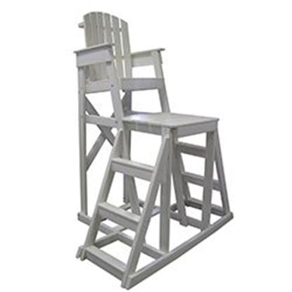 Picture of Guard Chair-Mendota Sidestep Recycled Pl Saq54481