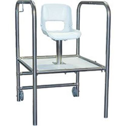 Picture of Guard Chair-Torrey Ii 42 In-1.90 X .065 Saq20214