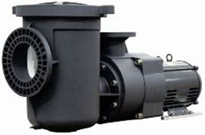 Picture of EQK750 PUMP W/POT 7.5 HP, 3PHASE PF340033