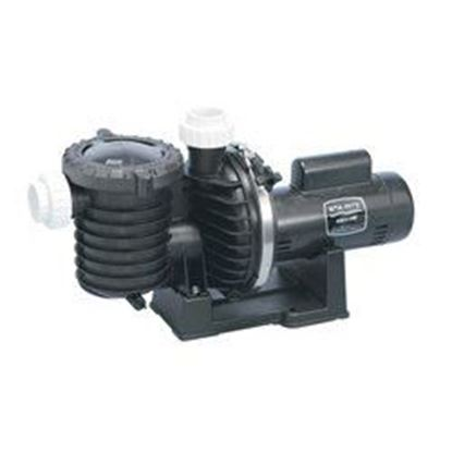 Picture of MAX-E-PRO 1.5 HP 115/230V 60UPR P6RA6FL