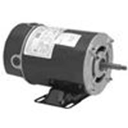 Picture of MOTOR ABG 48Y - 1/2 HP (CBT2052) MAGBN23V1