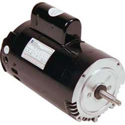 Picture of MOTOR FULL 56J THREADED - 2 HP (2 SPD) MAGB2979