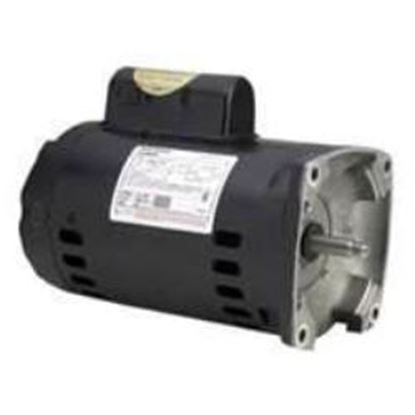 Picture of Motor Upr 56y Sq Fl - 3/4 Hp Magb2852