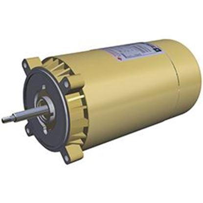 Picture of Motor3/4hp Threaded Shaft-1ph Spx1605z1m