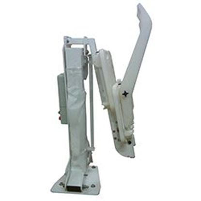 Picture of Multi-Lift W/Act Ky CtrlFold SeatArm ADASR5751105