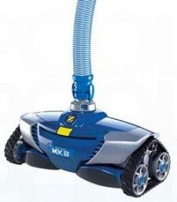 Picture of MX8 ZODIAC SUCTION CLEANER ZOBARMX8