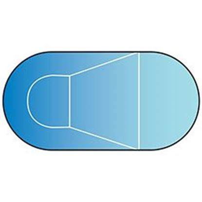Picture of Oval Pool Kit 16-6 X 32-6 Pkso1632