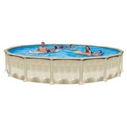 """Picture of Pacifica 30' X 54"""" Round Pc3054"""