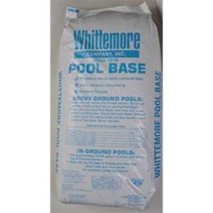 Picture of POOL BASE 33/SKID - WHITE BAG V16