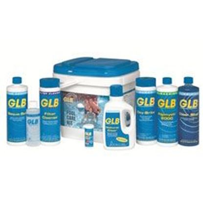 Picture of Pool Care Kit - 2/Cs Gl71510