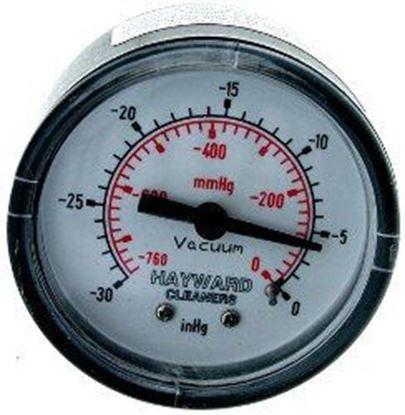 Picture of Pool Vac In Line Vacuum Gauge Arnv096p