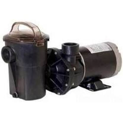 Picture of POWER-FLO PUMP 1.5 HP W/TWIST LOK CORD SP1580X15TL