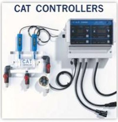 Picture of Pro-Pak Auto Controlr Ph/Orp Catpp2000