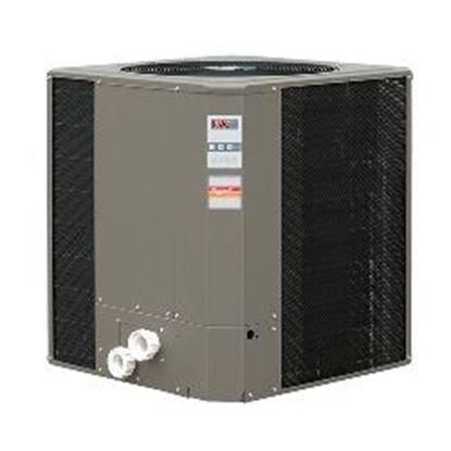 Picture of Raypak R2350ti-E 50k Btu Digital Heat Pu Rp013597