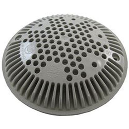 Picture of ROUND COVER - GRAY WGX1048EGR