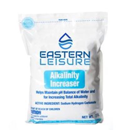 Picture of Sodium Bicarbonate 5 Lb 8/Cs - Bag El115ebag5