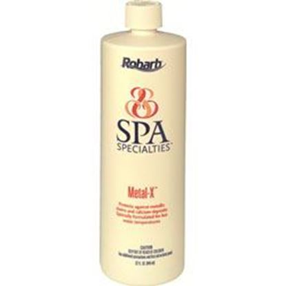 Picture of Spa Metal-X 32 Oz. 12/Cs Ro631
