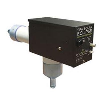 Picture of Spa Solar Eclipse 120v/240v Amp Plug Delsesu02