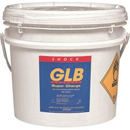 Picture of Super Charge Shock 25 Lb Bucket Gl71430